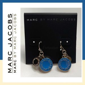 Marc by Marc Jacobs Earrings New